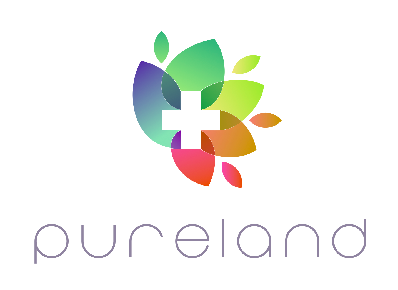 Pureland Group Logo